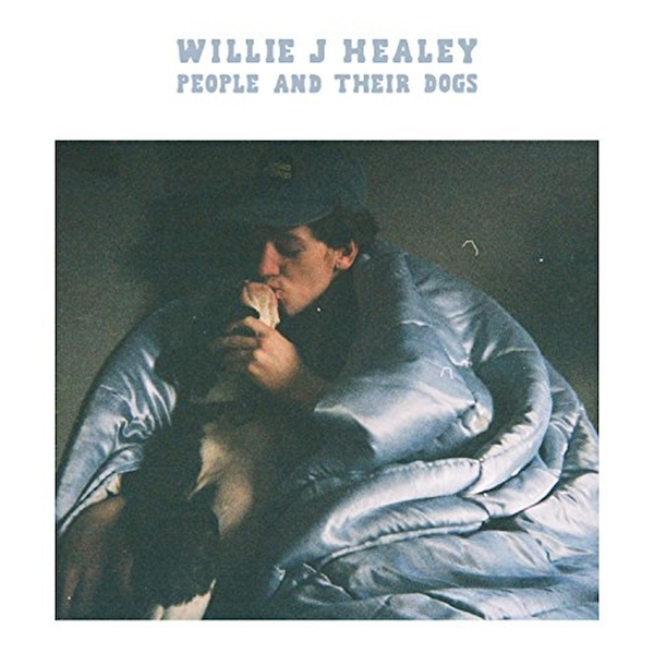 Willie J. Healey - People and Their Dogs