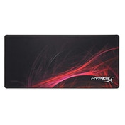 HyperX HX-MPFS-S-XL X-Large FURY S Speed Edition Pro Gaming Mouse Pad - Black/Red