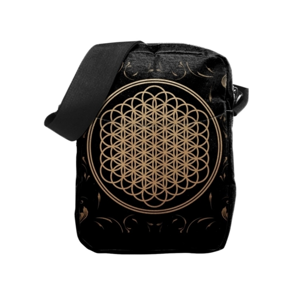 Bring Me The Horizon - Flower Of Life Body Bag