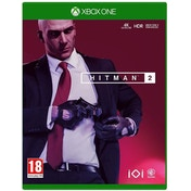 Hitman 2 Xbox One Game