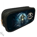 Case Hell Rider 3D Pencil Case
