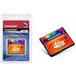 Transcend 4GB 133x Compact Flash Card - Image 2