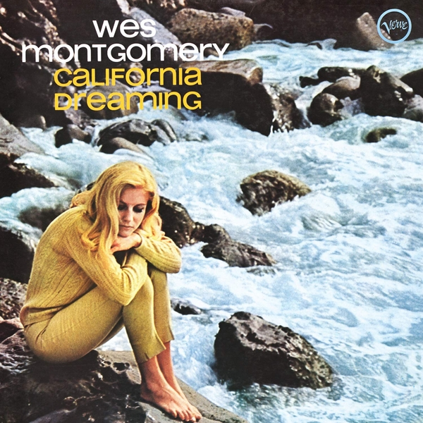 Wes Montgomery - California Dreaming Vinyl