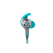 Monster iSport Intensity In-Ear Wireless Headphones - Blue