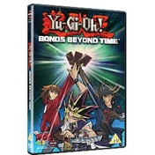 Yu-Gi-Oh The Movie Beyond The Bonds Of Time DVD