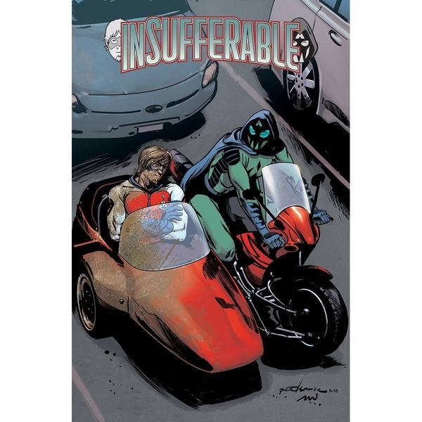 Insufferable Volume 2