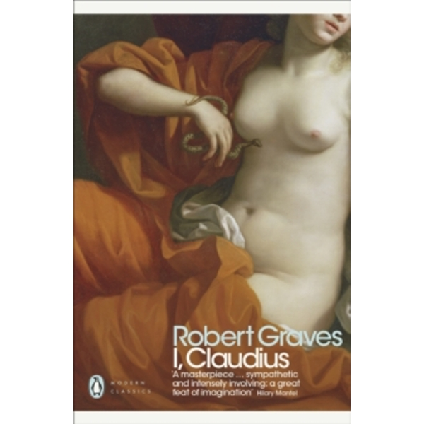 I, Claudius by Robert Graves (Paperback, 2006)