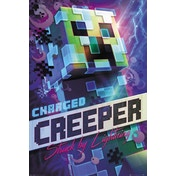 Minecraft - Charged Creeper Maxi Poster (61x91.5cm)