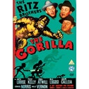 The Gorilla DVD