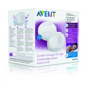 Philips Avent Disposable Breast Pads Night