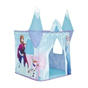 Frozen Castle Playhouse - Pop Up Role Play Tent
