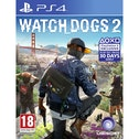 Watch Dogs 2 PS4 Game