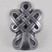 Round Celtic Hooks Silver (Set of 3) - Image 3