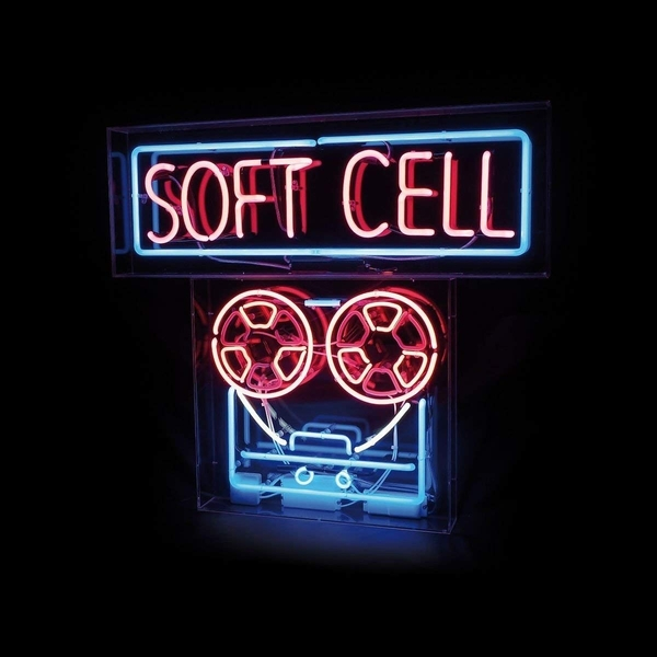Softcell - Key Chains And Snowstorms CD