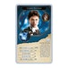 Harry Potter Top 30 Witches & Wizards Top Trumps - Image 2