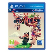Frantics PS4 Game (PlayLink)