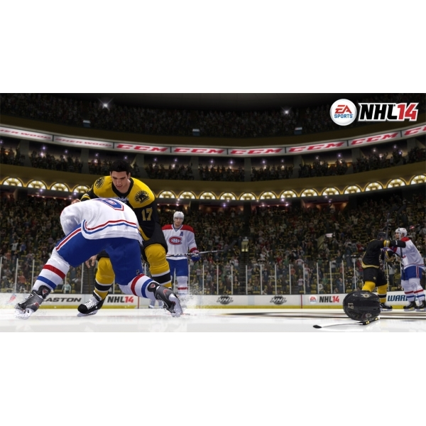 NHL 14 Game PS3 - Image 3