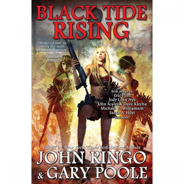 Black Tide Rising