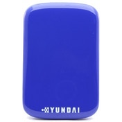 Hyundai HS2 512GB USB 3.0 External SSD Blue Hummingbird