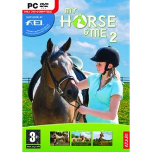 My Horse & Me 2 Game PC