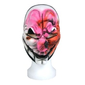 Payday 2 Face Mask Old Hoxton