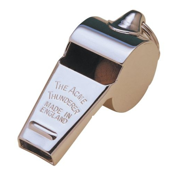 Acme Thunderer Whistle Large