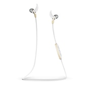 Logitech Freedom In-ear Binaural Wireless Gold mobile headset