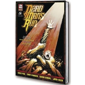 Dead Man's Run Volume 1