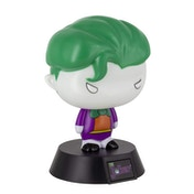 The Joker (DC Comics) 3D Character Light