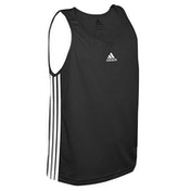 Adidas Boxing Vest Black - XXLarge