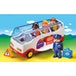 Playmobil 1.2.3 Airport Shuttle Bus - Image 3