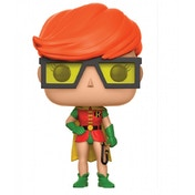 Robin Carrie Kelley (Dark Knight Returns) Funko Pop! Vinyl Figure