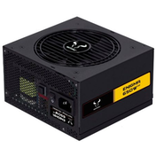 Riotoro 650W Enigma G2 PSU, Fully Modular, Fluid Dynamic Fan, 80  Gold, Silent
