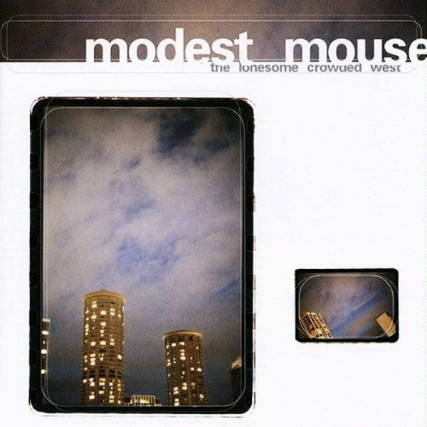 Modest Mouse - The Lonesome Crowded West Vinyl