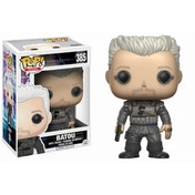 Batou (Ghost in the Shell) Funko Pop! Vinyl Figure