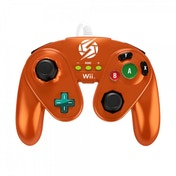 PDP Replica Samus Wired Gamecube Controller Wii U