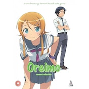Oreimo: Series 1 Collection DVD