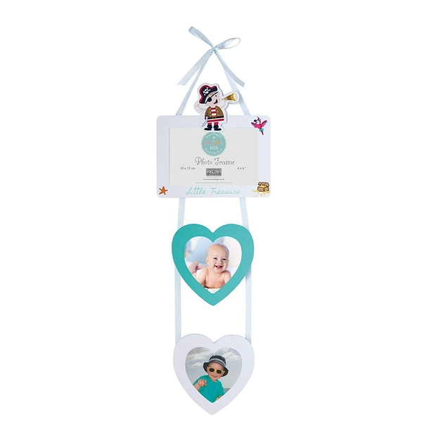Arora Kids Hanging Photo Frame Pirate