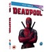 Deadpool Blu-ray - Image 2