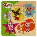 Bing Wooden Pick and Place Puzzle - Image 2