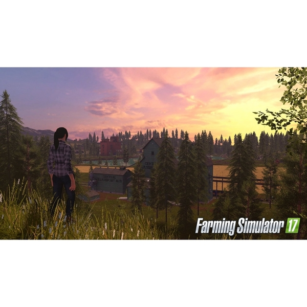 Farming Simulator 17 PC Game - Image 6