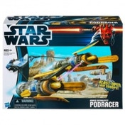 Star Wars Anakin Skywalker's Podracer Vehicle