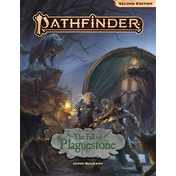 Pathfinder RPG Second Edition The Fall of Plaguestone