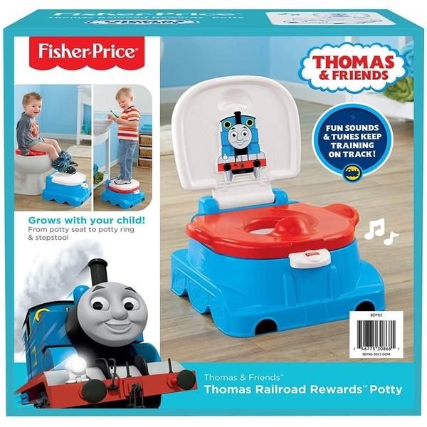 Fisher-Price Thomas & Friends Potty - Image 1