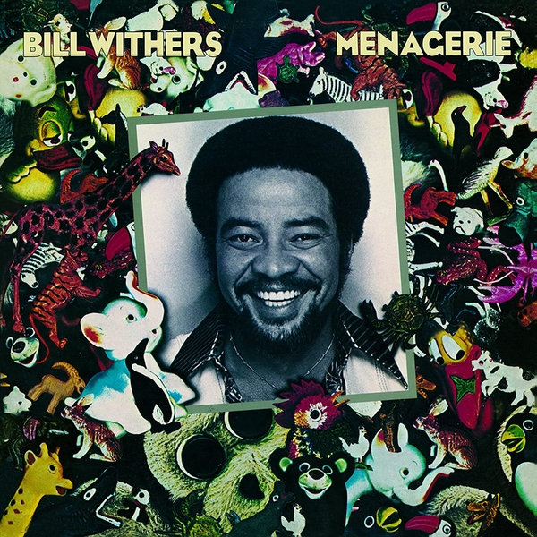 Bill Withers - Menagerie Vinyl