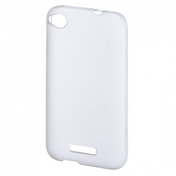 Hama Crystal Cover for HTC Desire 320 Transparent