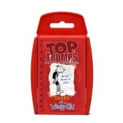 Top Trumps Diary Of A Wimpy Kid