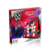 WWE Guess Who? Board Game