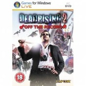 Dead Rising 2 Off The Record Game PC