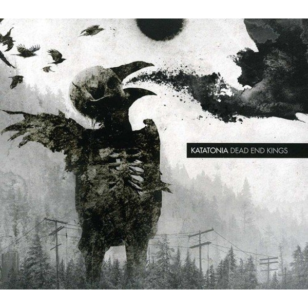 Katatonia - Dead End Kings Vinyl